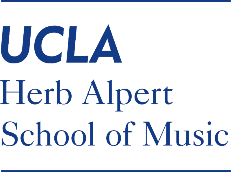 UCLA School of Music logo